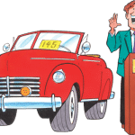 AUTO AUCTIONEER