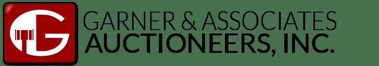 Garner-Auctions-Logo