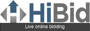 hibid live online